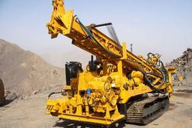 ساخت یکی از مهمترین ماشین آلات معدنی حوزه اکتشاف در کشور
